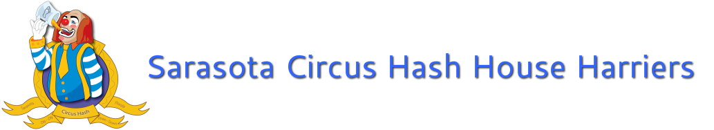Sarasota Circus Hash House Harriers